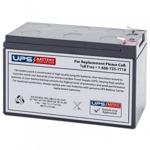 Sample Of A Battery