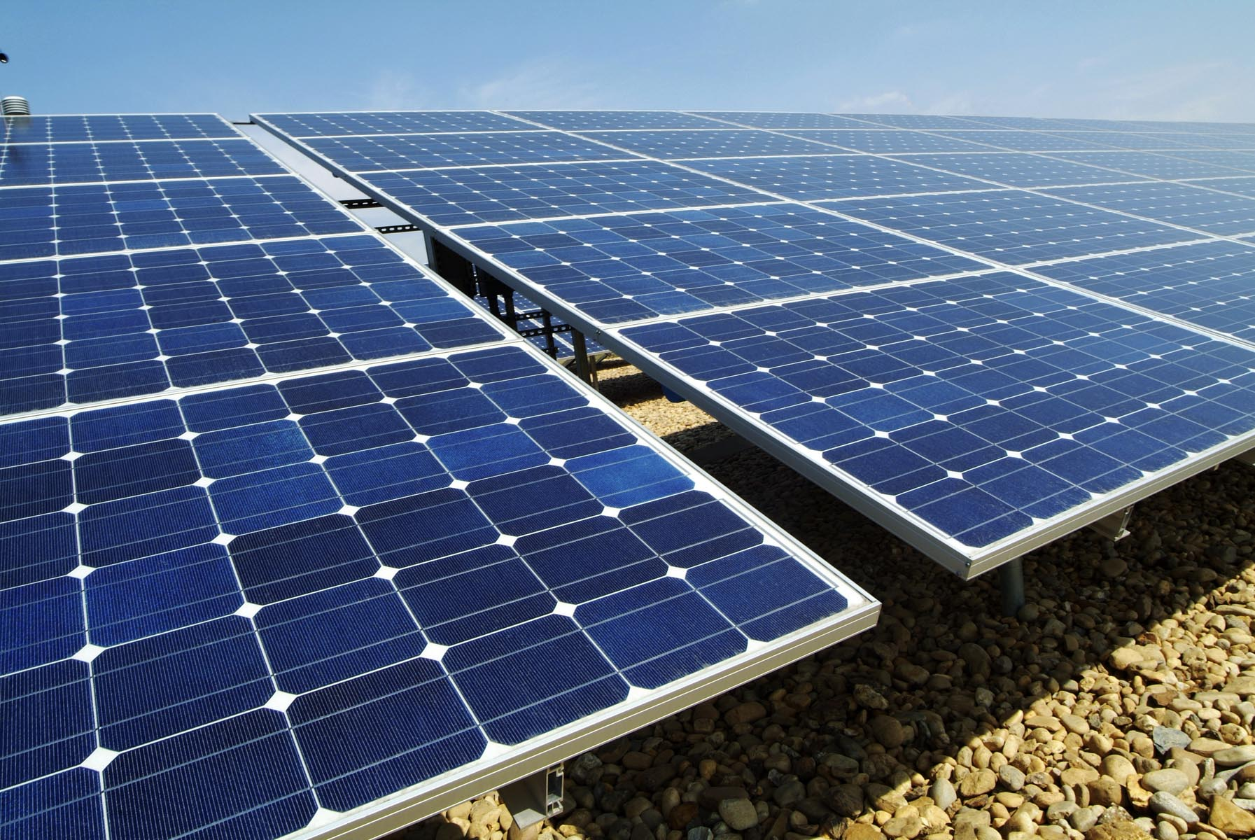 Understanding Parts and Functions of Solar Electric Systems