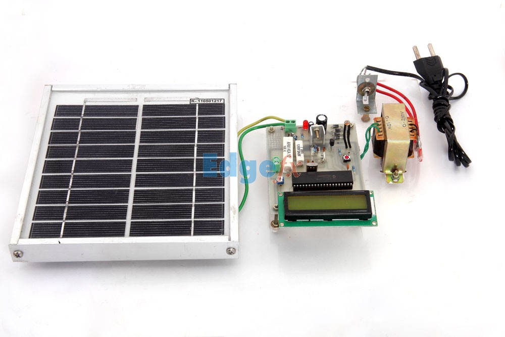 Solar Energy Measurement System News About Energy