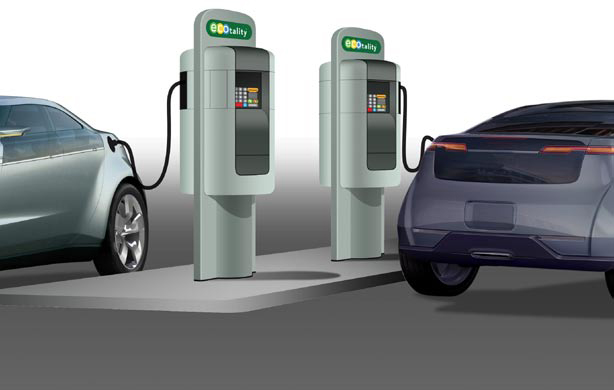 Electric Vehicle Charging Options News About Energy
