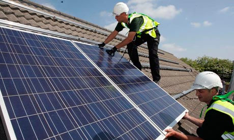 What Are The Materials Needed For Solar Panel Installation News