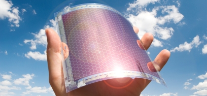 Organic Photovoltaic Cells Show Promise as Energy Conversion ...