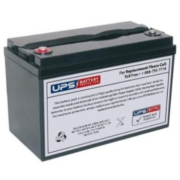 how to charge a lead-acid battery