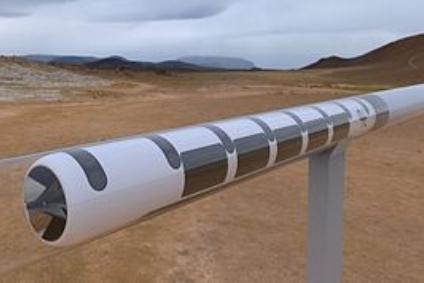 hyperloop battery decision