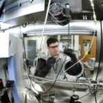 Heart of US Battery Research at Argonne