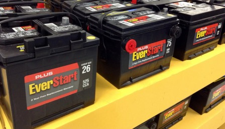 Car Batteries Their Facts and Fantasies