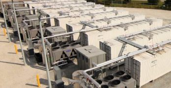 Test Case for Grid Storage in California