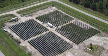 Duke Energy Abandoned Nuclear for Batteries