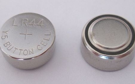 A Dad's Tragic Story About a Button Battery