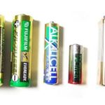 The History of the Alkaline Battery