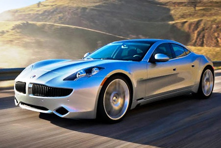fisker inc throws a curved ball at tesla