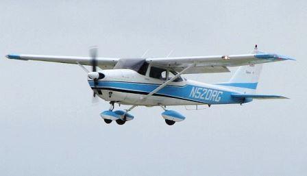 Lead Batteries Start World's Favorite Aircraft