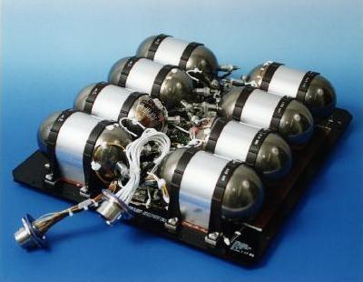 battery on mars rover - photo #10