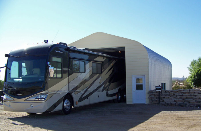 How Do I Keep My Rv Battery Charged When In Storage