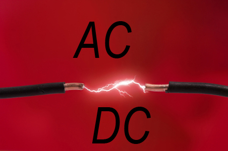 The History Of Ac Vs Dc Ups Battery Center