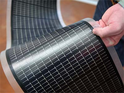 New Innovative Substance To Be Used In Solar Cells And