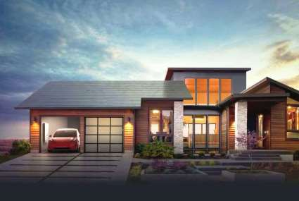 Cost Estimate Of Tesla Tiles A Worked Example News About