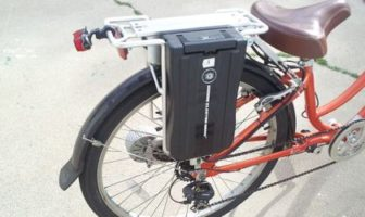 lead-acid batteries keep rolling on