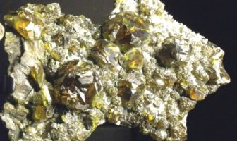 could zinc replace lithium-ion