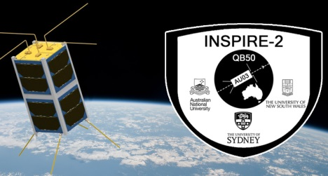 The INSPIRE-2 Battery with a 2nd Life