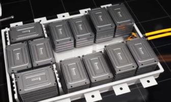 storedot disrupted lithium