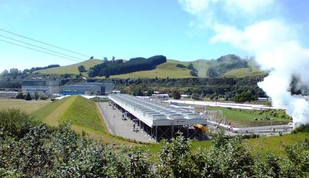 new zealand battery storage