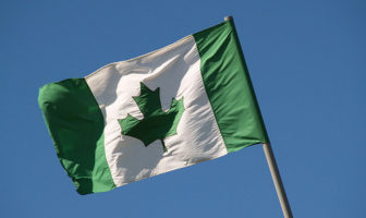 canadas greenest employer