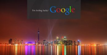 Google to work with Toronto Harbourfront