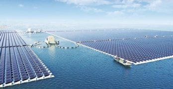 Great Leap Forward for China Solar Energy