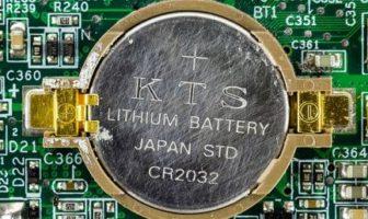 vital battery experiment