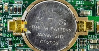 Vital Battery Experiment For Parents to Share
