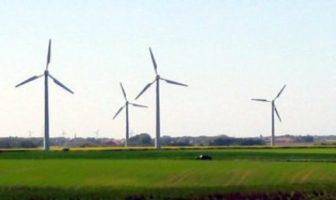 surplus wind power to gas