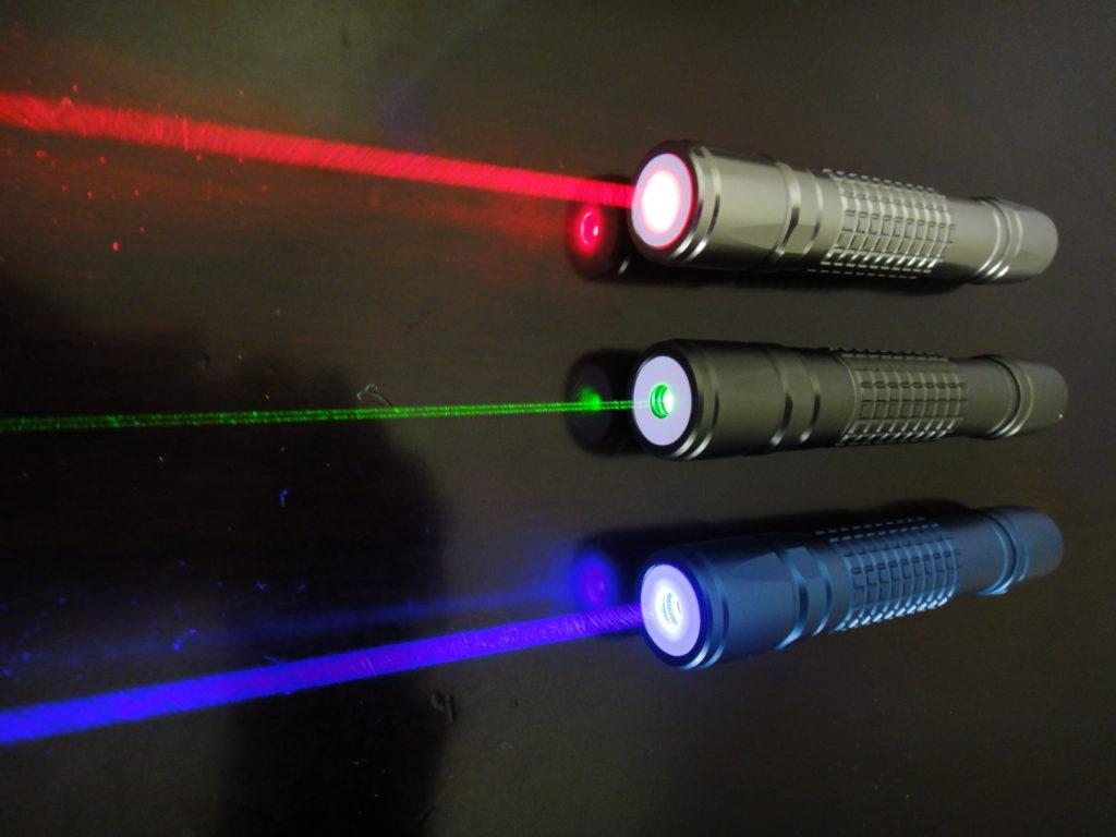 wireless lasers