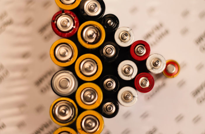 Solid-State May Potentially Replace Lithium-Ion - News about Energy