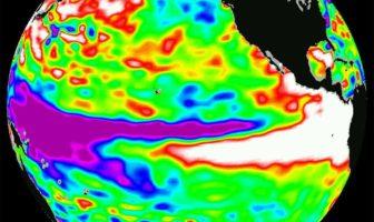 1997-1998 El Niño
