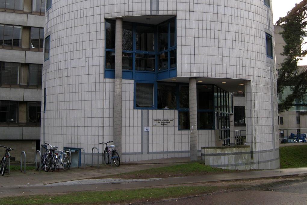 climate gate