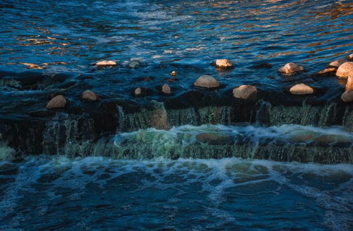 freshwater supply