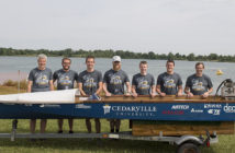 Cedarville University's 4th Win