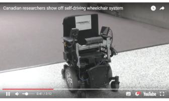 autonomous mobility travel