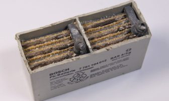 lead starter batteries
