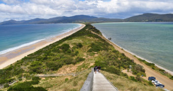 Is it Time to Buy Batteries on Bruny Island Yet?