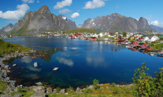 norway's ambitious plan