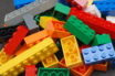 lego to use sustainable plastic
