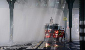 tamper resistant smoke alarms