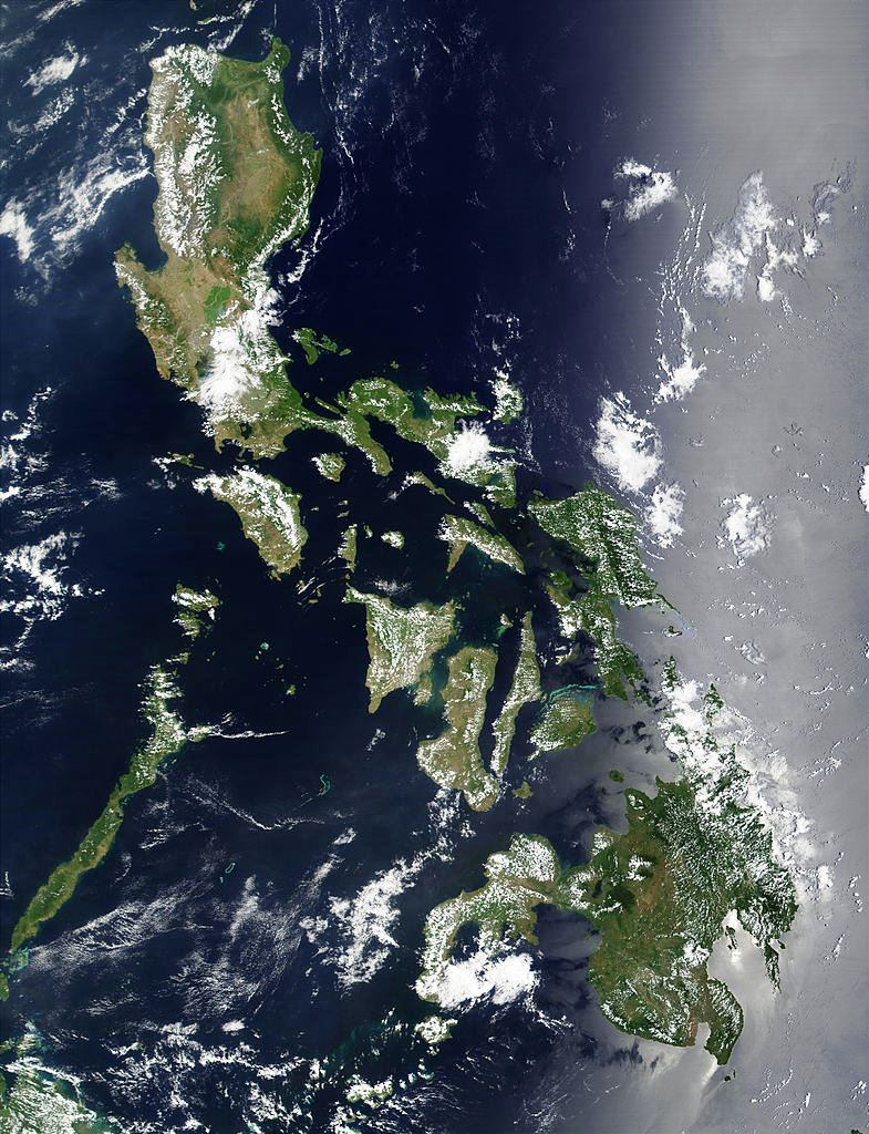 climate change in southeast asia
