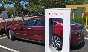 shorter electric car battery lives
