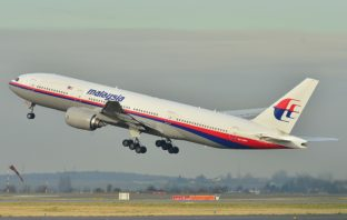 lithium batteries downed mh 370