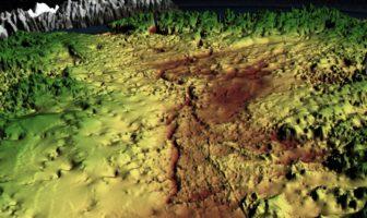 total greenland ice sheet melt