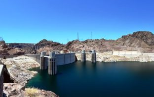 unsustainable hydro power