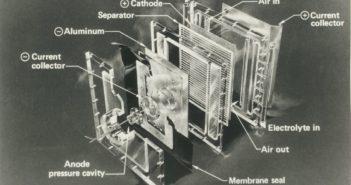 DIY Aluminum-Air Battery School Experiment